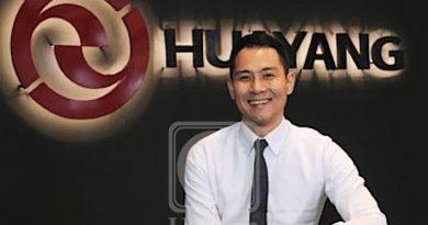 Hua Yang sasar jualan RM400 juta