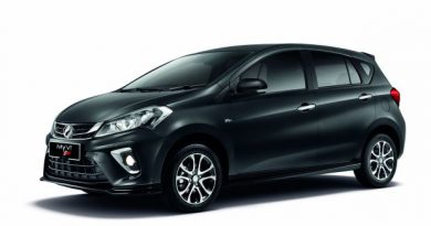 Perodua to reduce waiting time as 22,000 new Myvi yet to be delivered