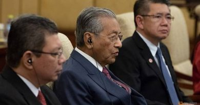 Malaysia may introduce new taxes, sell assets to pay debt: PM Mahathir