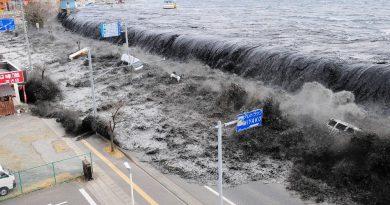 Malaysia safe from tsunami threat, except Tawau, says geologist