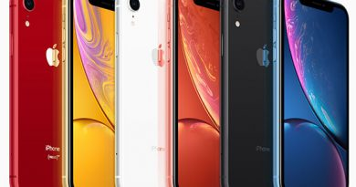 Malaysia is among the first in the world to get the iPhone XR