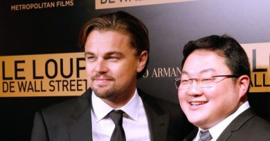 1MDB: Ex-Goldman bankers and Jho Low face US charges