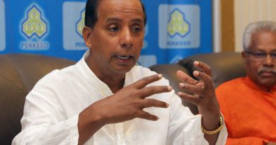 Floor wage small stuff when all embrace Industry 4.0, HR minister tells employers