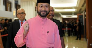 Govt committed to raise status of Langkawi, Kedah MB says