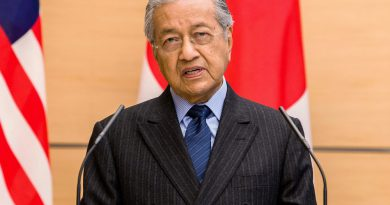 Dr M says Malaysia still studying new trans-Pacific trade deal