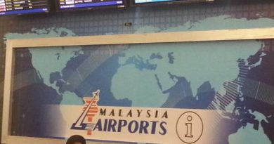 CIMB Research upgrades Malaysia Airports to Add