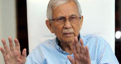 Talks on East Coast Rail Link ongoing, says Daim