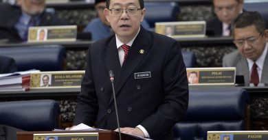 Malaysia to offer 'safe haven' for investors amid US-China trade war