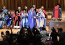 Malaysian PM Mahathir Mohamad conferred honorary doctorate by NUS