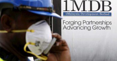 Najib asks govt to maximise 1MDB asset value to make profits