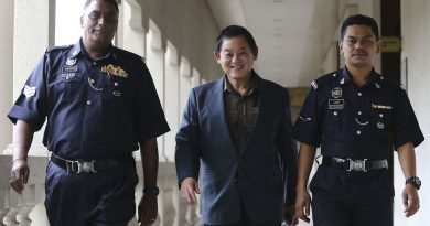 So who is Tan Eng Boon? He once spent RM6m on his son's wedding