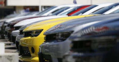 Vehicle sales 0.5pc higher in October, says MAA