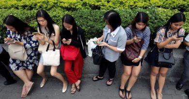 Google-Temasek study sees US$240bil South-East Asia Internet economy by 2025
