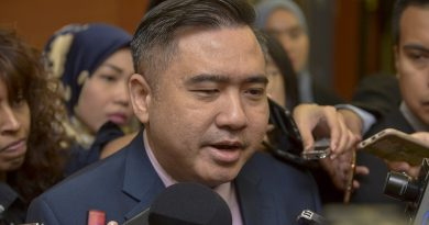 Govt to set up Malaysian Transportation Safety Board, says minister