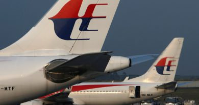 Malaysia Airlines riled up by 'disrespectful' fake ads