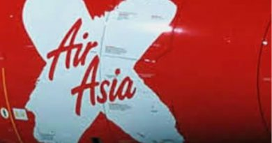 AirAsia X falls on the back of Q3 losses