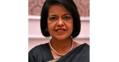 P. Nallini is first Malaysian Indian woman on nation's highest court