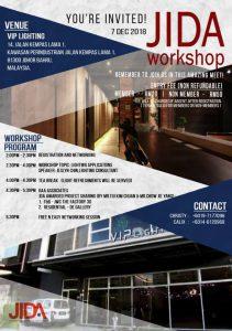 Johor Interior Designers' Association