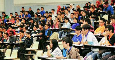 Private universities facing major financial crisis, need help