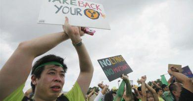 Malaysia tells Lynas to remove rare earths radioactive waste