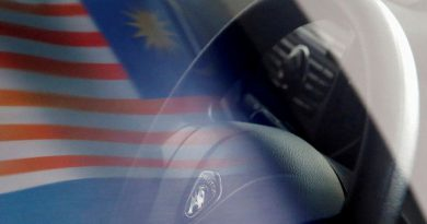 Malaysia plans to roll out new high-tech car in four years