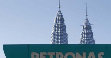 Petronas expects volatile oil prices to continue
