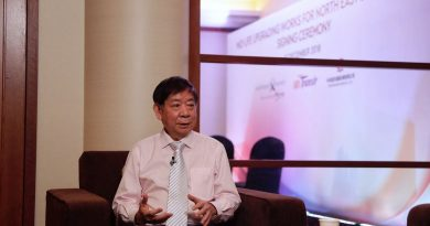 Singapore intends to negotiate maritime dispute with Malaysia 'in good faith': Khaw Boon Wan