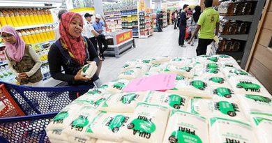 No more monopoly on sugar imports, says Chong