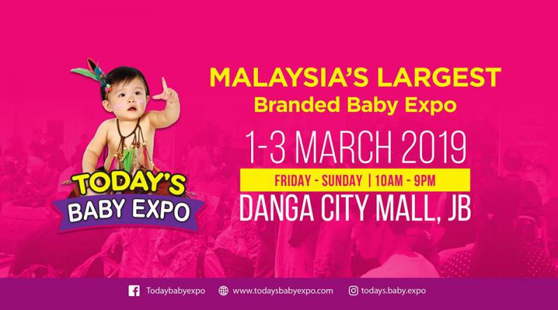 Today's Baby Expo