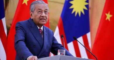 WSJ report on 1MDB bailout won't affect Malaysia-China ties, says analyst