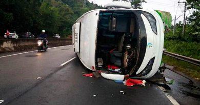 Time to set up national transport safety board, Putrajaya told
