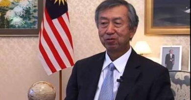 Future holds positive evaluations, prospects for Malaysian economy — Japanese Ambassador