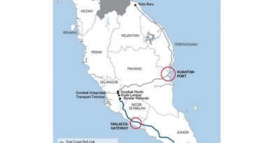 Icy Malaysia-China relations set to thaw