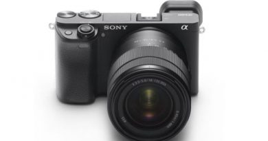 Sony's new camera is designed for vloggers
