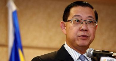 Lim Guan Eng asks for patience as government restores Malaysia's economy