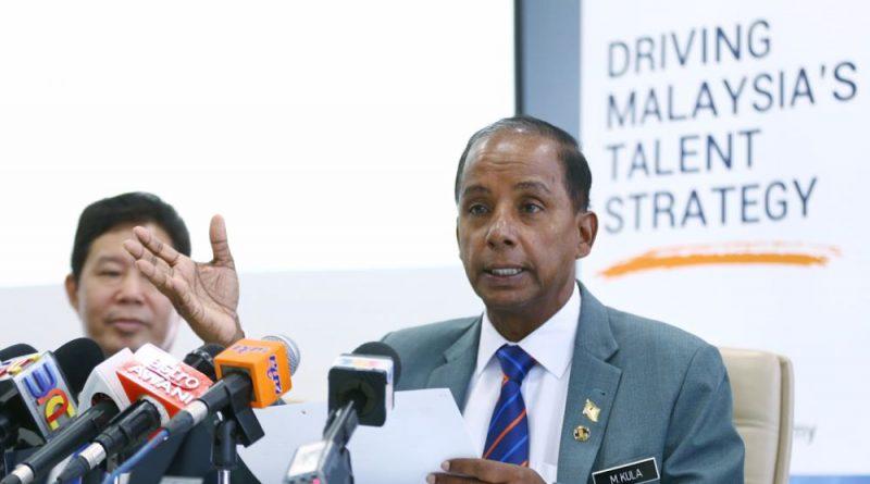Putrajaya mulls raising salary threshold for expats
