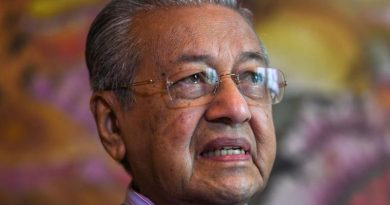 Malaysia forms tribunal to probe alleged misconduct in 2018 elections