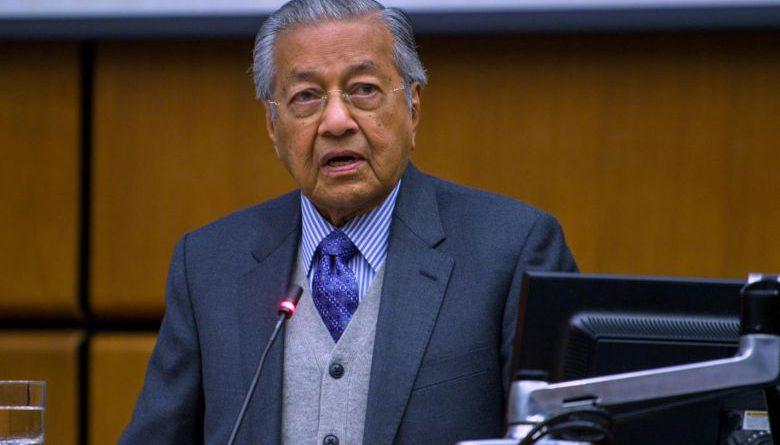 Malaysia launches ambitious anti-corruption plan