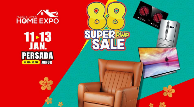 Home Expo Super Sales 88