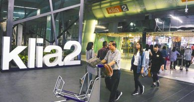 AirAsia claiming RM480m damages from MAHB