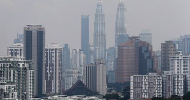 RHB expects Malaysia economy to grow at 4.6pc this year