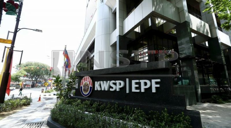 EPF: 6.15pct dividend for conventional savings, 5.9pct for Shariah