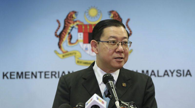 Guan Eng: Govt practises prudent, responsible spending