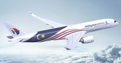 Khazanah : Additional funding for Malaysia Airlines will be based on its proposal