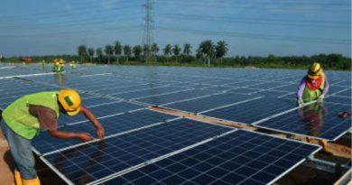 Energy Commission announces 500MW large scale solar tender