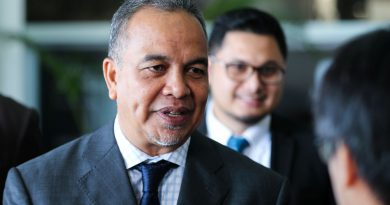 Report: Prices not going down with SST, says deputy finance minister