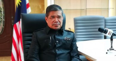 Malaysia's Defence Ministry lost over $160m from land swop deals, says minister
