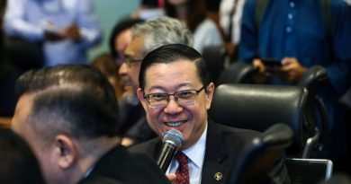 Recession not on cards for Malaysia, says finance minister