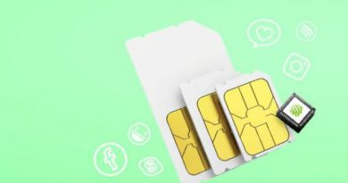 eSIM support now available from Maxis