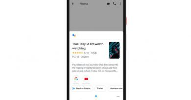 Google integrating its smart assistant into text messages